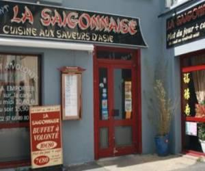 La saïgonnaise