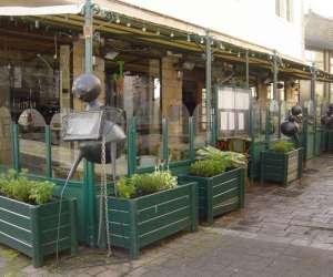 Le jardin des saveurs