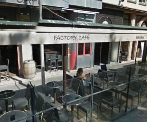 Café factory