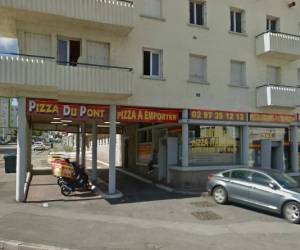 Pizza du pont
