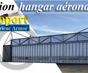 Aéroport saint brieuc armor