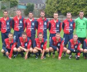 Rostrenen football club