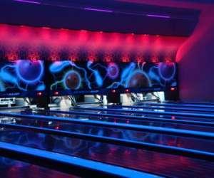 Le strike bowling