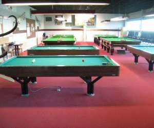 Amical billard club de dinard