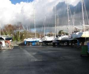 Extrado yachting