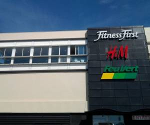Fitness first brest