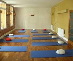 Cours de yoga jean-michel creismeas