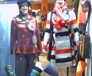 Nomad - vêtements femmes