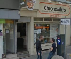 Chrono micro