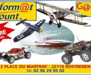 Lclt informat. discount & g@t games