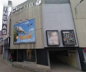 Cinéma club 6