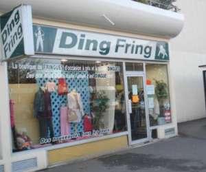 Ding fring