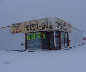 Titi-gil