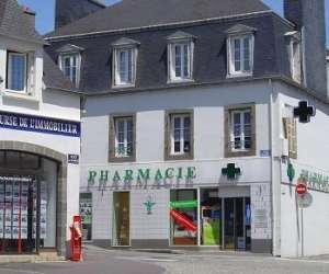 Pharmacie pieret