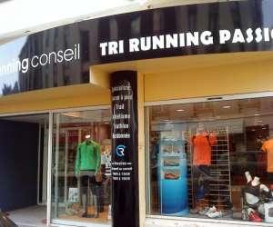 Tri running passion