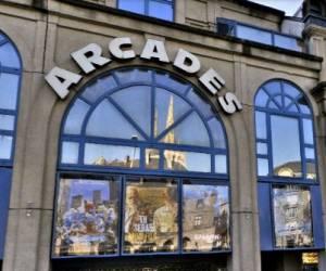 Cinéma les arcades odet