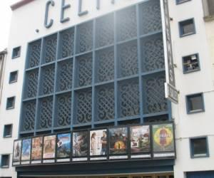 Cinémas celtic