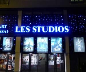 Cinéma studios