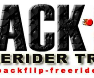 Backflip freerider
