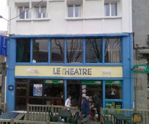 Bar hôtel du théâtre
