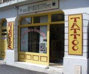 Absolut tattoo caveau
