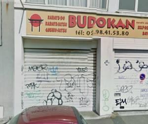 Budokan brest karate do