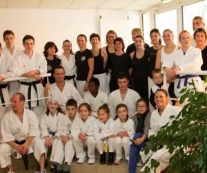 Shotokan karate do gouesnou
