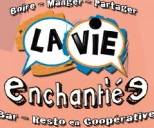 La vie enchantiee