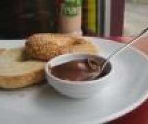 Cafe tiguidou
