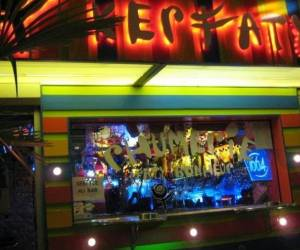 Le kerfaty bar rhumerie chez faty bonheur