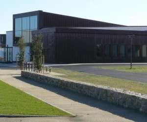 Salle socioculturelle
