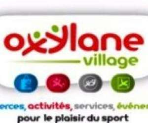 Village oxylane betton-rennes