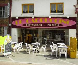 Restaurant pizzeria le cappuccino