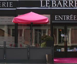 Restaurant le barreau