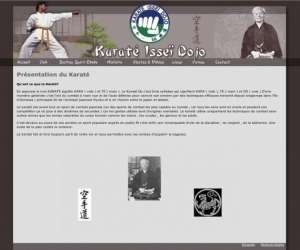 Karaté club issei-dojo saint-brieuc