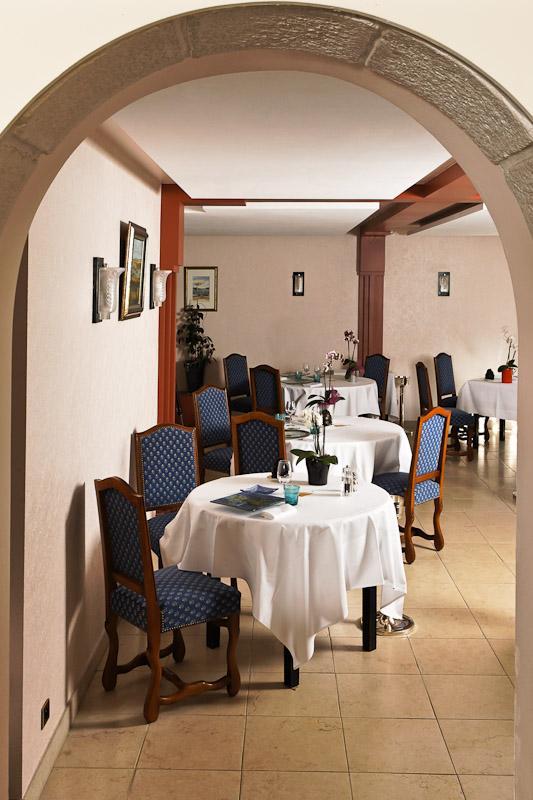 Hotel Restaurant Gastronomique Vannes