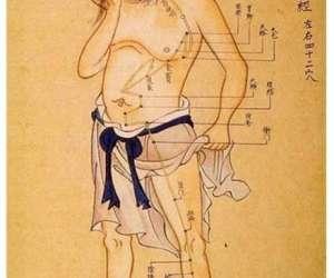 Acupuncture et médecine traditionnelle chinoise
