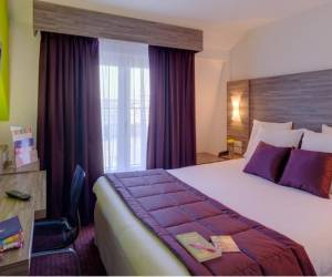 Hotel all seasons rennes centre gare nord