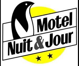 Bretagne hotel motel nuit et jour