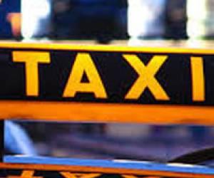 Allo taxi brest