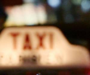 Taxi anthony jambu