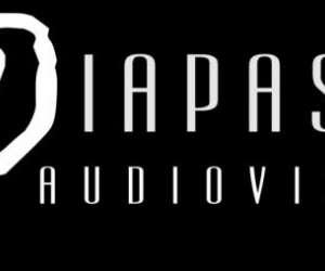 Diapason audiovisuel