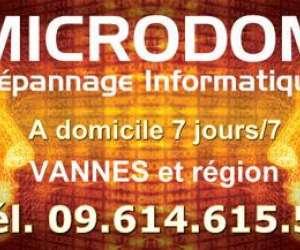 Microdom