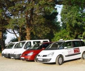 Abaca taxi quiberonnais