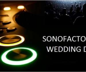 Animation wedding dj bretane