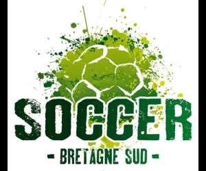 Soccer bretagne sud