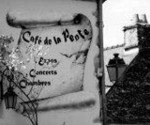 Cafe de la pente