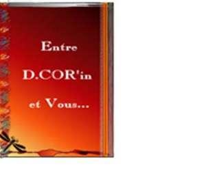 D-corin décoration d