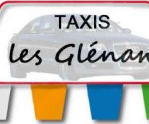 Taxis les glenan
