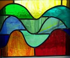 Atelier ty skol vitrail